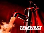 Telewest standpipe ident 1990