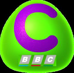 CBBC Logo 2017