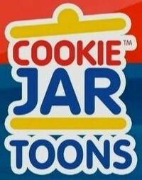 Cookie Jar Toons logo