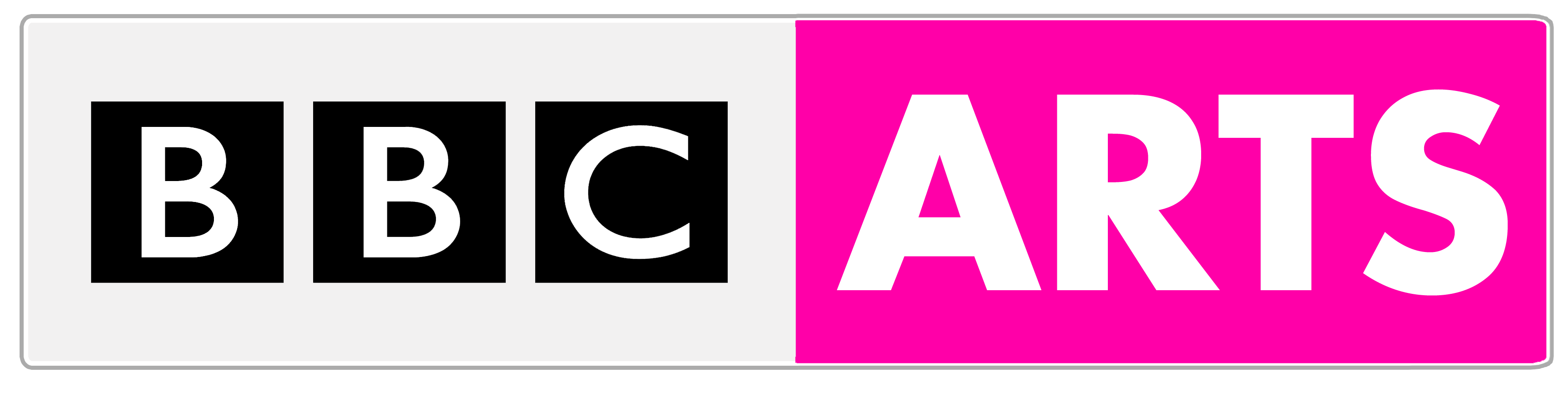 Bbc Arts Logo Bbc Knowledge Logo 2016