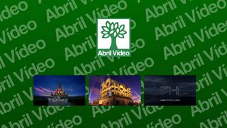 Abril Vídeo 2014
