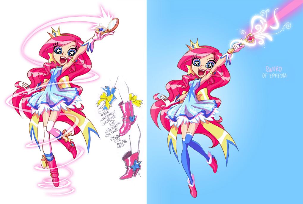Image Magical Girl 4 Png Lolirock Wiki Fandom