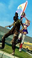Lollipop Chainsaw SS 42