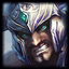 Square Tryndamere 0