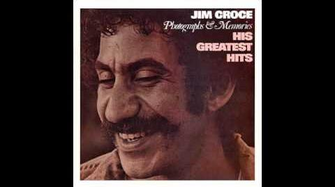 Jim Croce - Greatest Hits - Operator (That's Not The Way It Feels)