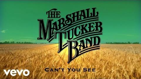 The Marshall Tucker Band - Can't You See (Audio)