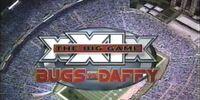 The Big Game XXIX: Bugs Vs. Daffy