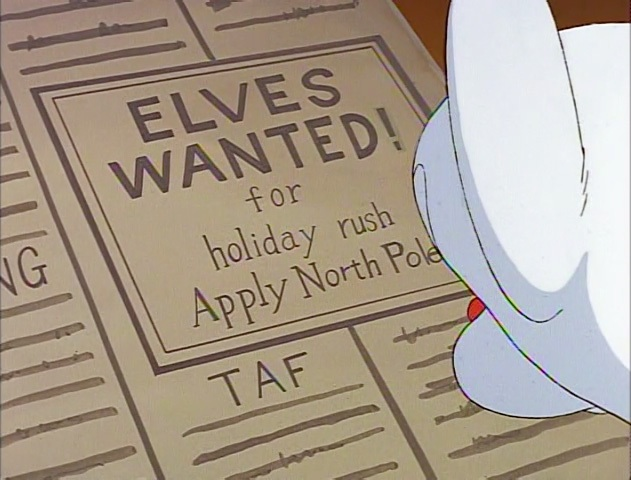 File:Elves wanted for holiday rush.jpg
