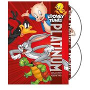 Looney Tunes Platinum Collection - Volume 2