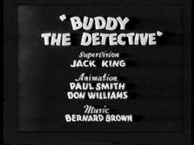 Buddythedetective