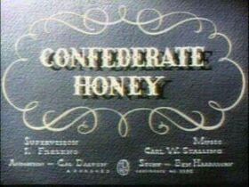 Confederate-Honey