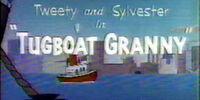 Tugboat Granny