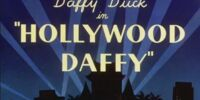 Hollywood Daffy