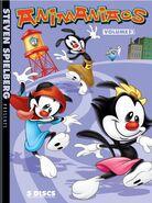 Animaniacs Volume 3