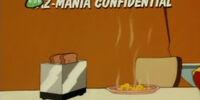 Taz-Mania Confidential