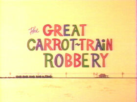 Greatcarrottrain