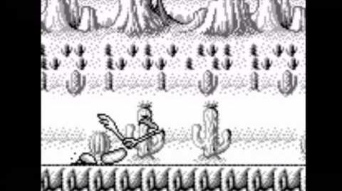 Looney Tunes (Game Boy Version) - No Death Run