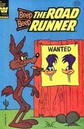 Wanted Roadrunner's