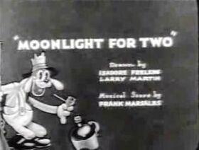 Moonlightfortwo