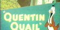 Quentin Quail