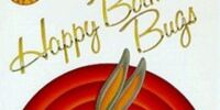 Happy Birthday Bugs: 50 Looney Years