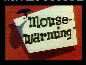 Mwarming
