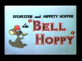 Bellhoppy