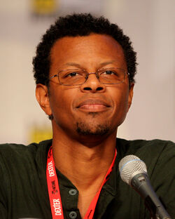 Phil LaMarr picture