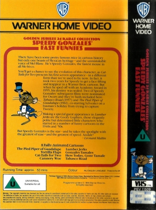 File:Speedy Gonzales' Fast Funnies (UK) (2).png