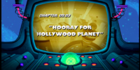 Hooray for Hollywood Planet