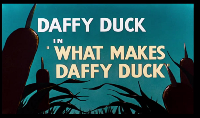 File:What Makes Daffy Duck.png