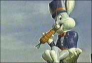 Bugs Bunny 1989