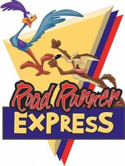 Road-runner-express