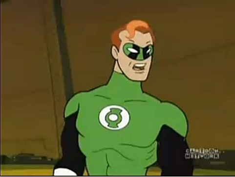 File:Hal Jordan Duck Dodgers.jpg