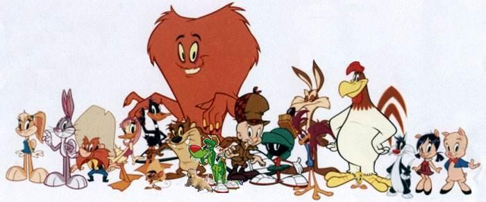 El Show de los Looney Tunes | Looney Tunes Wiki | Fandom powered ...