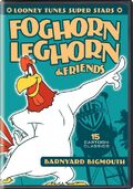 SuperStars Foghorn