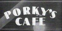 Porky's Cafe