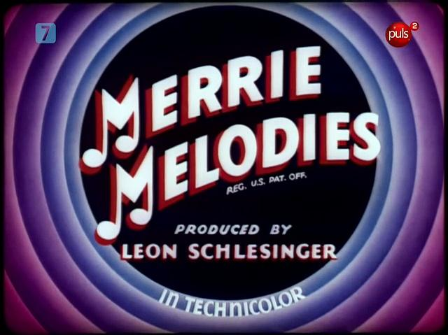 Merrie Melodies - Aloha Hooey