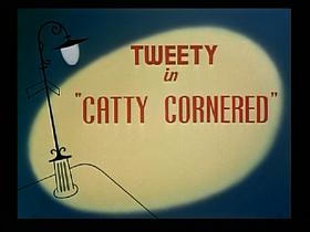 Catty Cornered