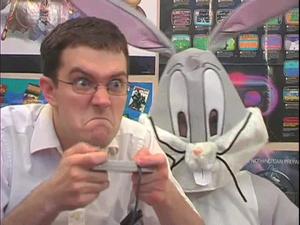 Bugs Bunny AVGN