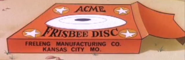 File:Frisbee Disc.png
