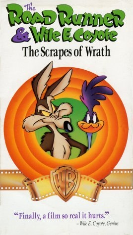 File:ROAD RUNNER AND WILE E COYOTE THE SCRAPES OF WRATH.jpg