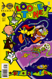 Looney Tunes Vol 1 18-1-