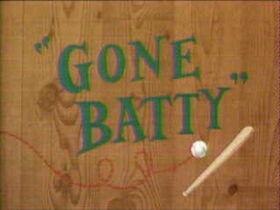 Gonebaty