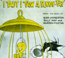 I Tawt I Taw a Putty Tat (song)