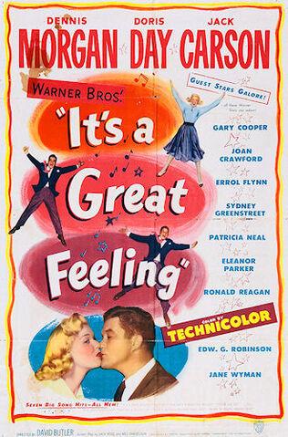 File:It's a Great Feeling 1949 poster.jpg