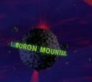 Moron Mountain