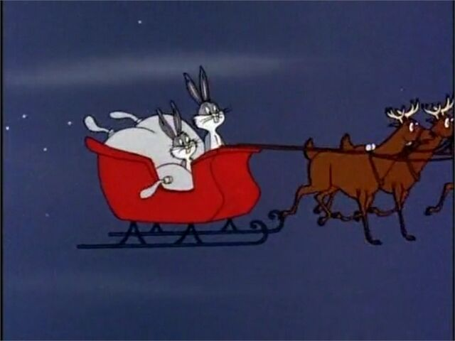 File:Clyde in Bugs Bunny's Looney Christmas Tales 10.jpg