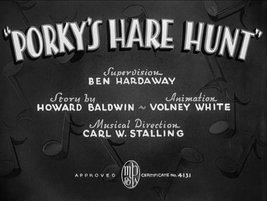 Porky's Hare Hunt | Looney Tunes Wiki | FANDOM powered by Wikia