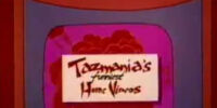 Taz-Mania's Funniest Home Videos